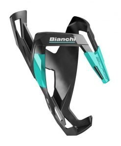 Bianchi Bottlecage Custom Race Plus Black