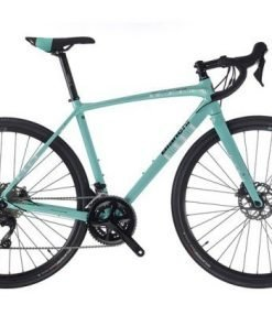 Bianchi Impulso All Road Hydro Disc 2019