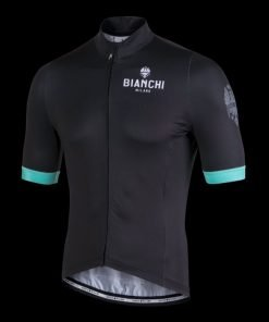 Bianchi Milano Laces Thermal Jersey