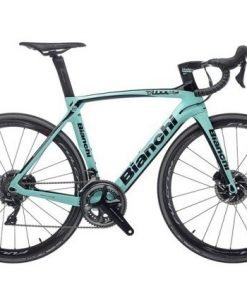 Bianchi Oltre XR4 Disc Dura-ace 2019
