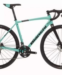 Bianchi Impulso All Road GRX 600 2020